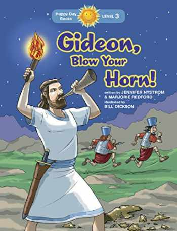 9781496411129-1496411129-Gideon, Blow Your Horn! (Happy Day)