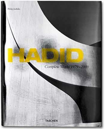 9783836502948-3836502941-Zaha Hadid: Complete Works, 19792009 (EXTRA LARGE)