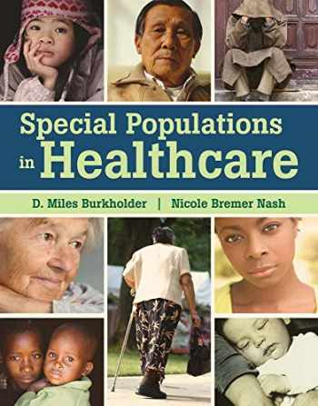 9781284025613-1284025616-Special Populations in Health Care