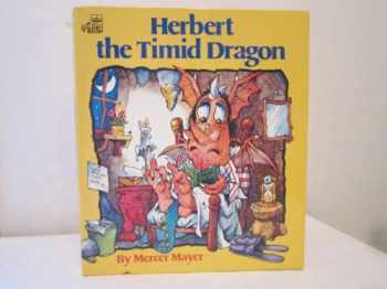 9780307137326-0307137325-Herbert the Timid Dragon