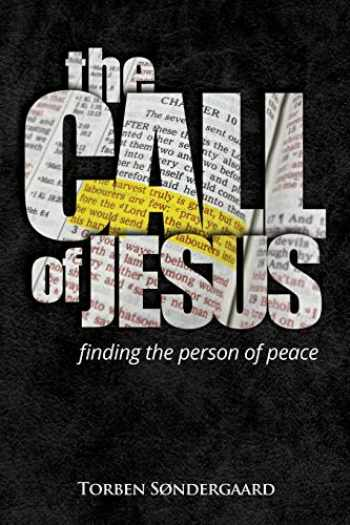 9781952484001-1952484006-The Call of Jesus: finding the person of peace