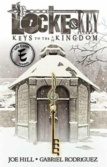 9781600108860-1600108865-Locke & Key, Vol. 4: Keys to the Kingdom