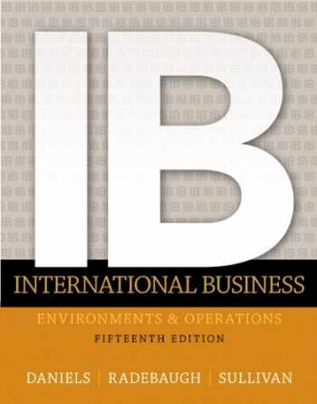 9780133457230-0133457230-International Business (15th Edition)