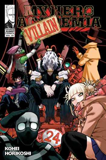 9781974711208-197471120X-My Hero Academia, Vol. 24 (24)