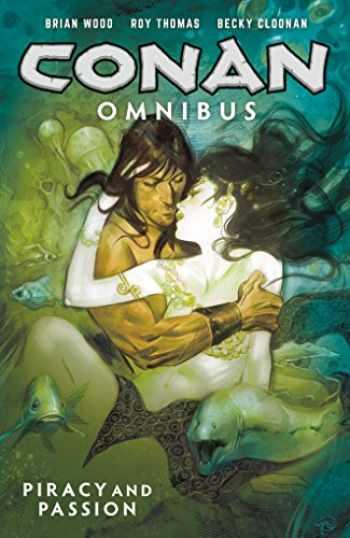 9781506708102-1506708102-Conan Omnibus Volume 5