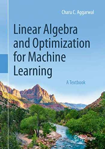 9783030403430-3030403432-Linear Algebra and Optimization for Machine Learning: A Textbook