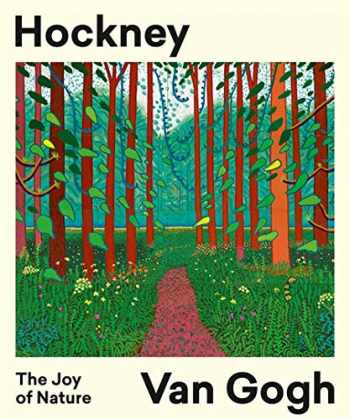9780500239971-0500239975-Hockney - Van Gogh: The Joy of Nature