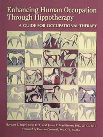 9781569002322-1569002320-Enhancing Human Occupation Through Hippotherapy: A Guide for Occupational Therapy