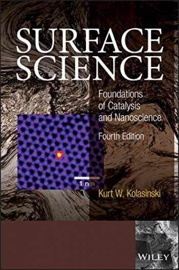 9781119546634-111954663X-Surface Science: Foundations of Catalysis and Nanoscience