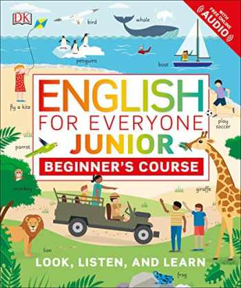 9781465492302-1465492305-English for Everyone Junior: Beginner's Course