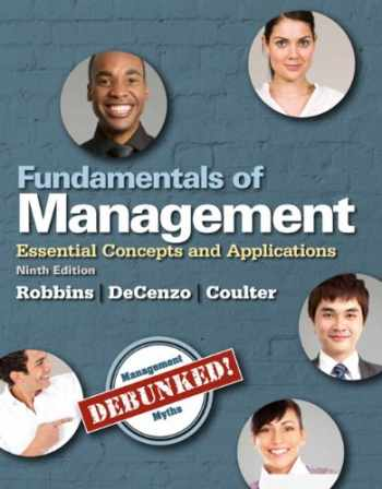 9780133773217-0133773213-Fundamentals of Management: Essential Concepts and Applications Plus 2014 MyManagementLab with Pearson eText -- Access Card Package (9th Edition)