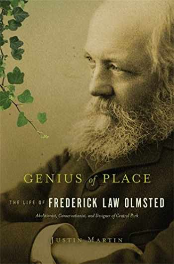 Sell, Buy or Rent Genius of Place: The Life of Frederick