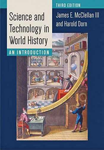 9781421417745-142141774X-Science and Technology in World History: An Introduction