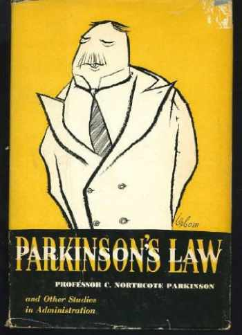 9780395080689-0395080681-Parkinson's Law, and Other Studies in Administration