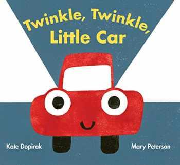 9781481488037-1481488031-Twinkle, Twinkle, Little Car