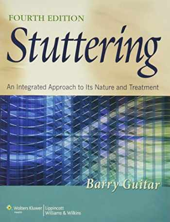 9781608310043-1608310043-Stuttering: An Integrated Approach to Its Nature and Treatment