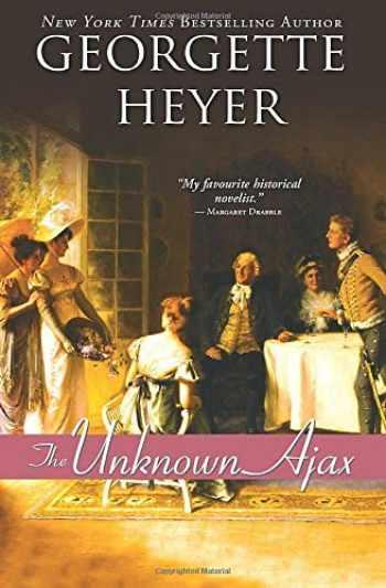 9781402238826-1402238827-The Unknown Ajax (Regency Romances)