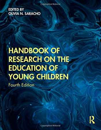 9781138336841-113833684X-Handbook of Research on the Education of Young Children