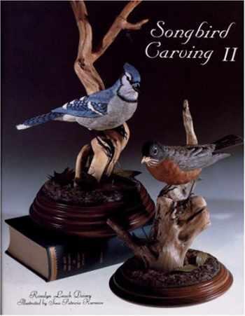 9780887401190-0887401198-Songbird Carving II