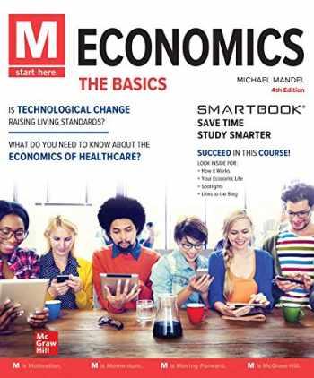9781264068425-1264068425-Loose Leaf for M: Economics, The Basics