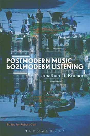 9781501306013-1501306014-Postmodern Music, Postmodern Listening