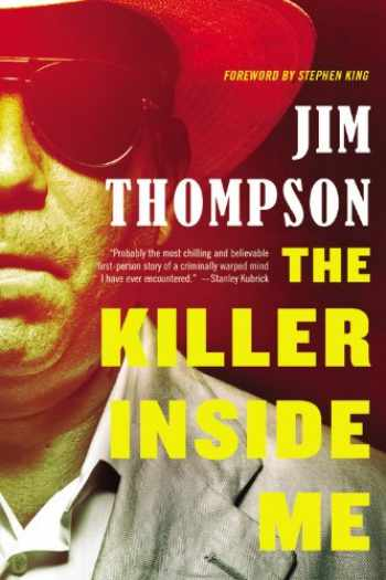9780316404068-0316404063-The Killer Inside Me (Mulholland Classic)