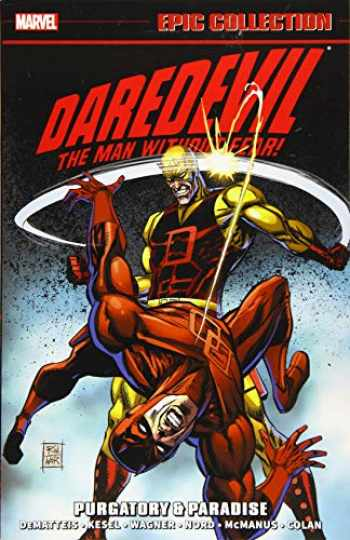 9781302918798-1302918796-Daredevil Epic Collection: Purgatory & Paradise