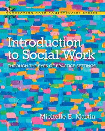 9780205681822-0205681824-Introduction to Social Work: Through the Eyes of Practice Settings (Mysocialworklab)
