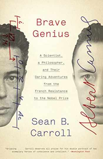 9780307952349-0307952347-Brave Genius: A Scientist, a Philosopher, and Their Daring Adventures from the French Resistance to the Nobel Prize