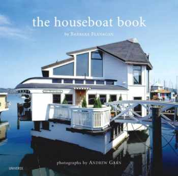 9780789309891-0789309890-The Houseboat Book
