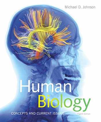 9780134042435-0134042433-Human Biology: Concepts and Current Issues (8th Edition)