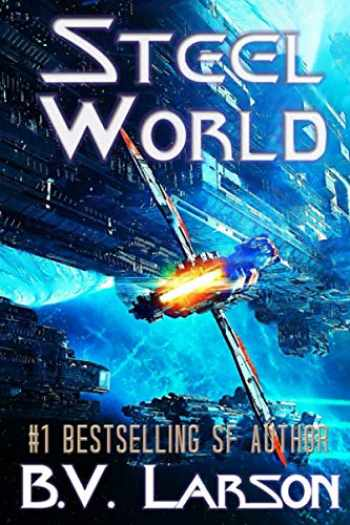 9781493680559-1493680552-Steel World (Undying Mercenaries) (Volume 1)