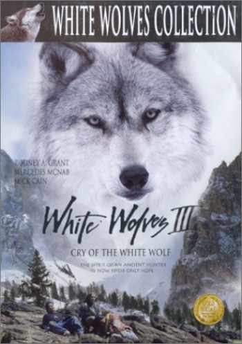 9786305865650-6305865655-White Wolves 3: Cry of the White Wolf