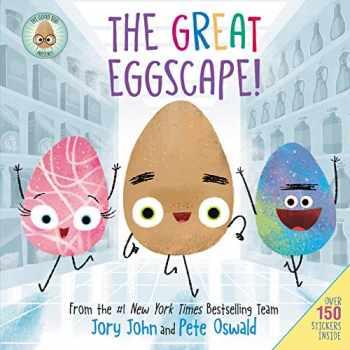 9780062975676-0062975676-The Good Egg Presents: The Great Eggscape!