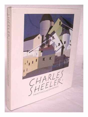 9780878462841-0878462848-Charles Sheeler: Paintings and Drawings