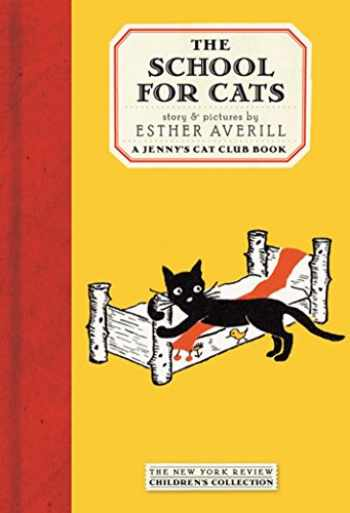 9781590171738-159017173X-The School for Cats (Jenny's Cat Club)