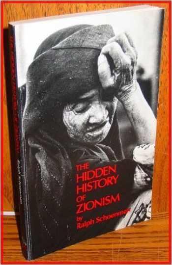 9780929675015-0929675010-The hidden history of Zionism