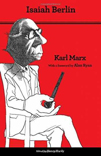 9780691156507-0691156506-Karl Marx: Thoroughly Revised Fifth Edition