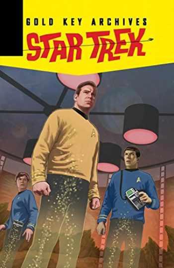 9781631404498-1631404490-Star Trek: Gold Key Archives Volume 4