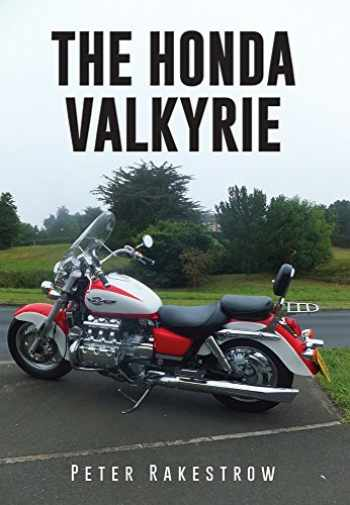 9781445674865-1445674866-The Honda Valkyrie