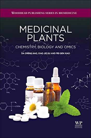 9780081000854-0081000855-Medicinal Plants: Chemistry, Biology and Omics