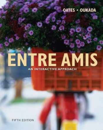 9780618506910-0618506918-Entre Amis: An Interactive Approach, 5th Edition