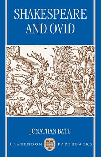 9780198183242-0198183240-Shakespeare and Ovid (Clarendon Paperbacks)