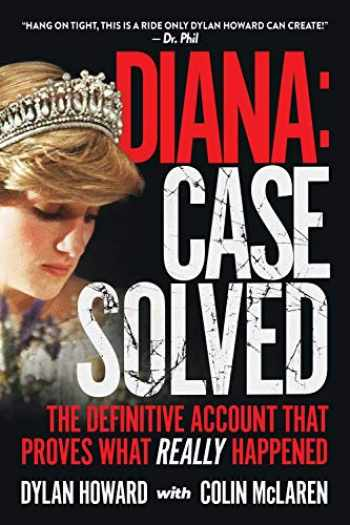 9781510755031-1510755039-Diana: Case Solved: The Definitive Account That Proves What Really Happened (Front Page Detectives)