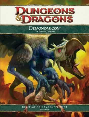 9780786954926-0786954922-Demonomicon: A 4th Edition D&D Supplement