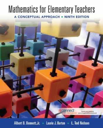 9780073519579-007351957X-Mathematics for Elementary Teachers: A Conceptual Approach