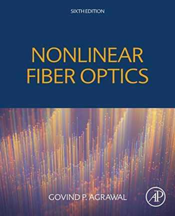 9780128170427-0128170425-Nonlinear Fiber Optics