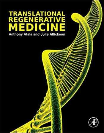 9780124103962-0124103960-Translational Regenerative Medicine