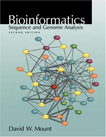 9780879697129-0879697121-Bioinformatics: Sequence and Genome Analysis