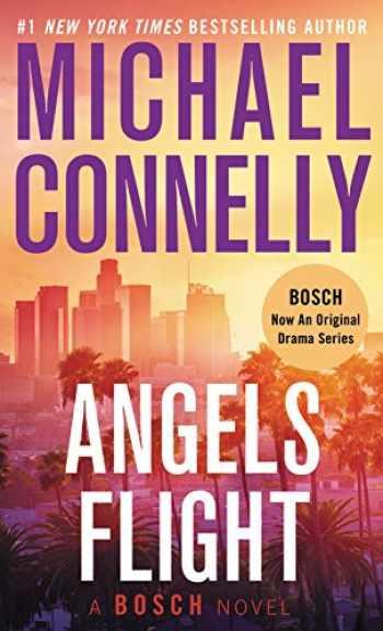 9781619699823-1619699826-Angels Flight (A Harry Bosch Novel, 6)